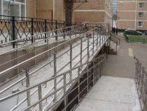 эстакады в Ставрополе