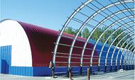 Быстровозводимые металлоконструкции в Ставрополе